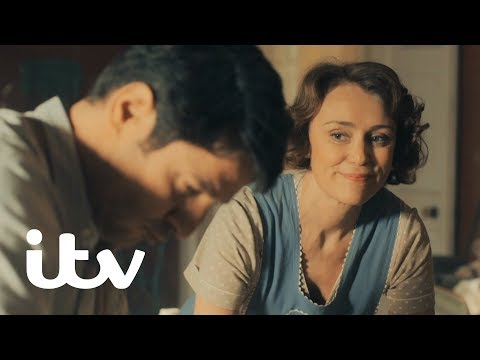 ITV The Durrells - Trailer 2019