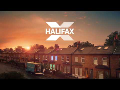 Halifax - Slinky advert music
