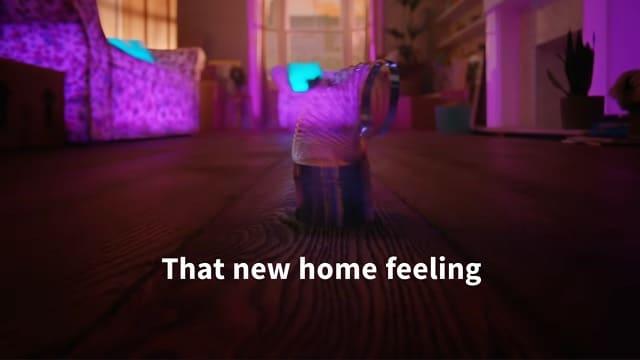 Halifax - Slinky Advert Song