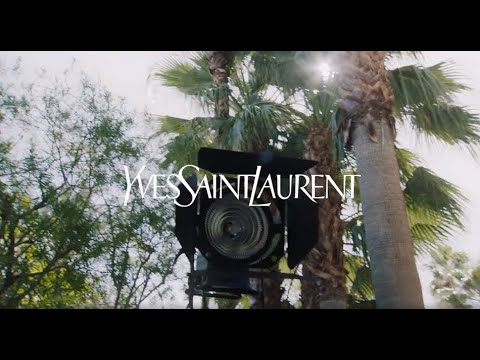 Yves Saint Laurent (YSL) - Hit the Road to the YSL Beauty Station