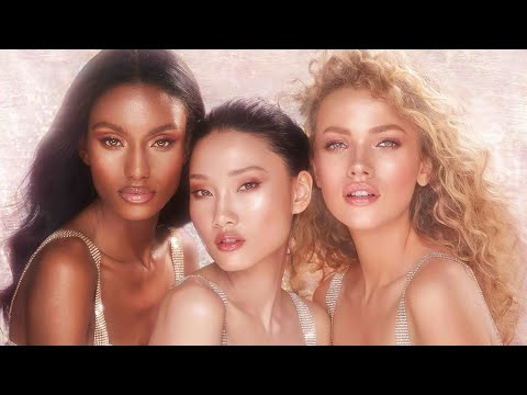 Charlotte Tilbury - GLOWGASM Collection