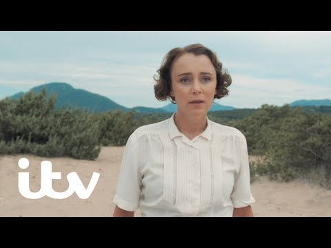 ITV - The Durrells - Concludes Sunday 12 may 2019