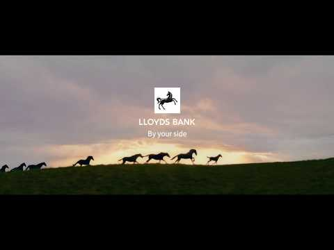 Lloyds Bank 2019 - An Epic Journey