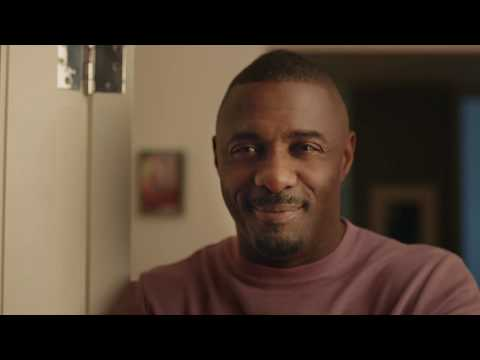 Sky TV 2019 - Idris Elba, Mollie & Grandad