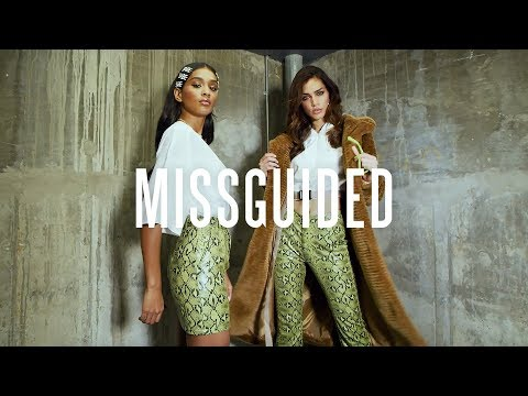 Missguided - Year Of The Babe