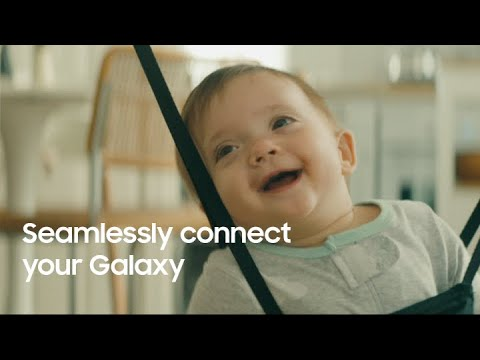 Samsung Galaxy - Seamlessly Connect your Galaxy