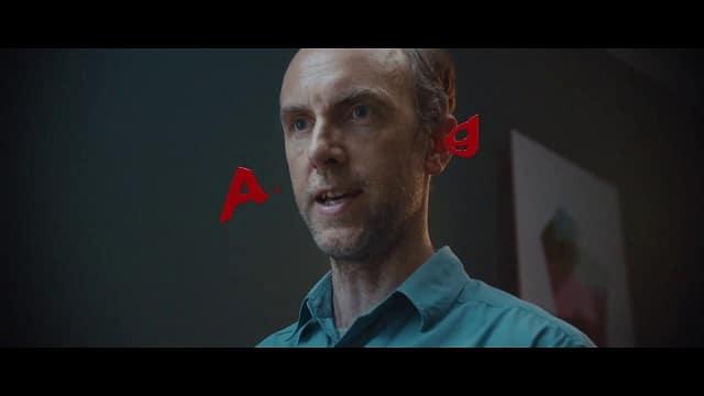 Virgin Media - Unlimiting Advert