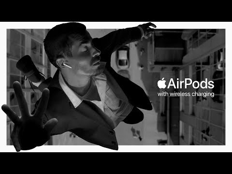 Apple AirPods - Bounce