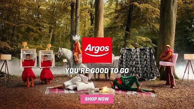 Argos - Autumn Winter Furniture Collection