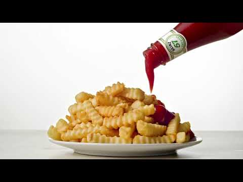 Heinz Ketchup - Happy Together