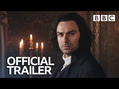Poldark Series 5 - Trailer 2019