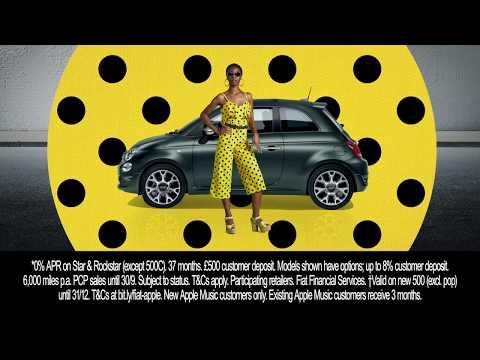 Fiat Advert Music | TV Advert Music