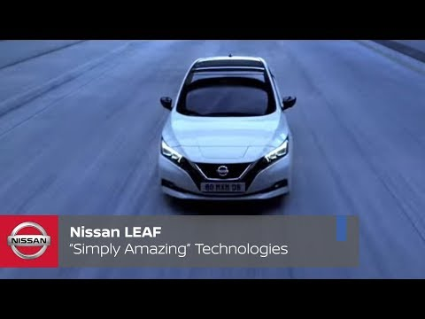 Nissan Leaf - Simply Amazing
