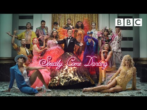 Strictly Come Dancing 2019 - Trailer Song