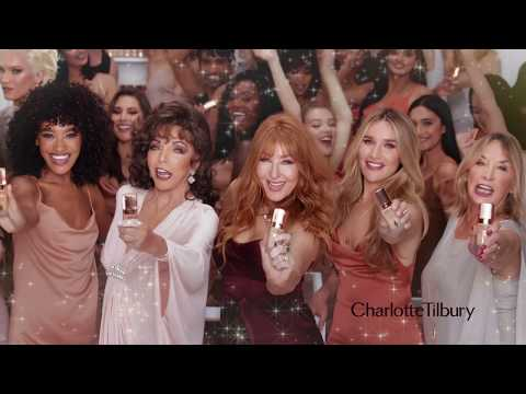 Charlotte Tilbury - Flawless Advert Song