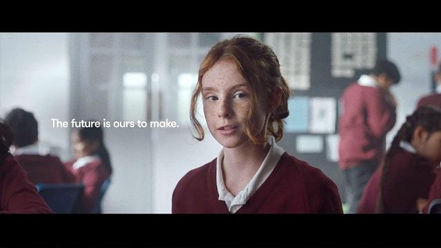 BT Beyond Limits - Advert Song