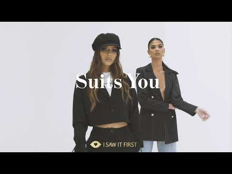 I Saw It First - Suits You Advert Music
