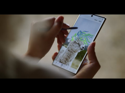 Samsung Galaxy Note10 - Alpaca Song