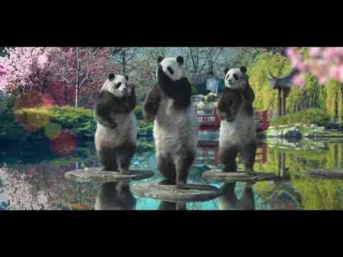 Sudocrem - Pandas Advert Music