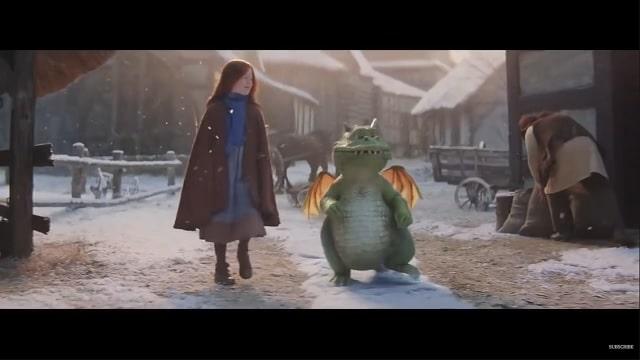 2019 John Lewis Christmas Advert
