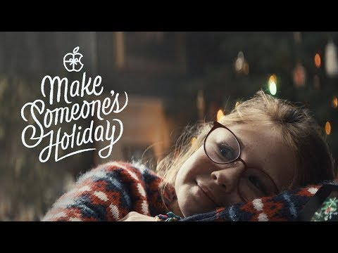 Apple Christmas 2019 Advert Music