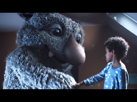 John Lewis - Christmas 2017 Advert Music