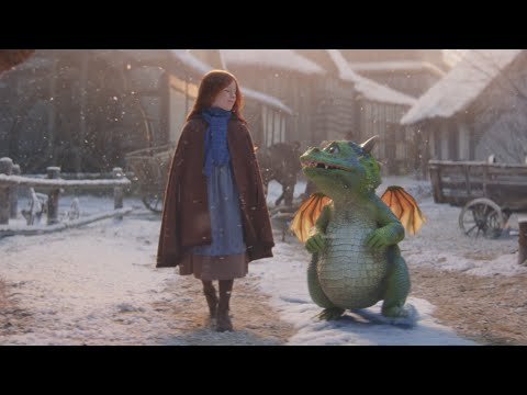 John Lewis Christmas Advert Song 2019