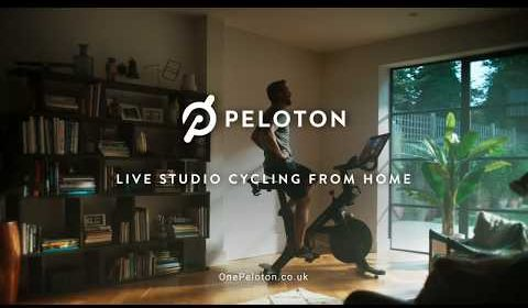 Peloton - Together We Ride Music