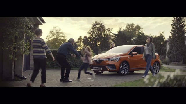 Renault Clio - 30 Years in the Making