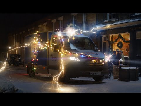 Tesco - Christmas 2019 Advert Song