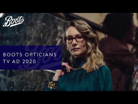 Boots - 2020 advert music