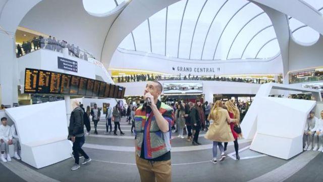 EE - 5G Advert Bastille Song