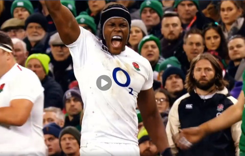 ITV Guinness Six Nations Advert Music