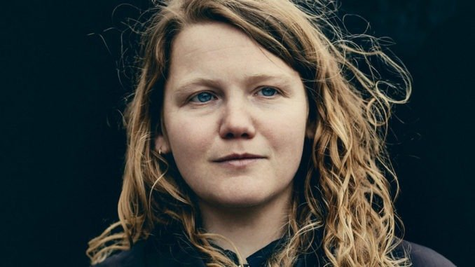 Kate Tempest - New Faces