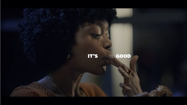 KFC Finger Lickin' Advert Piano Music