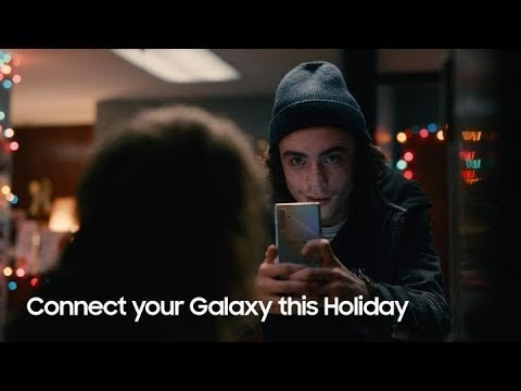 Samsung - Star Wars Advert Music