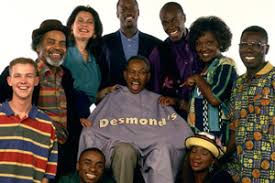 Anchor Butter Advert Music - Desmond's Theme