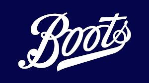 Boots Advert Music