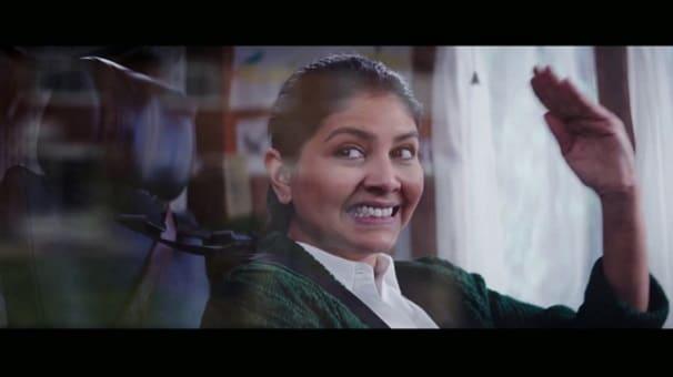 Starling Bank advert music