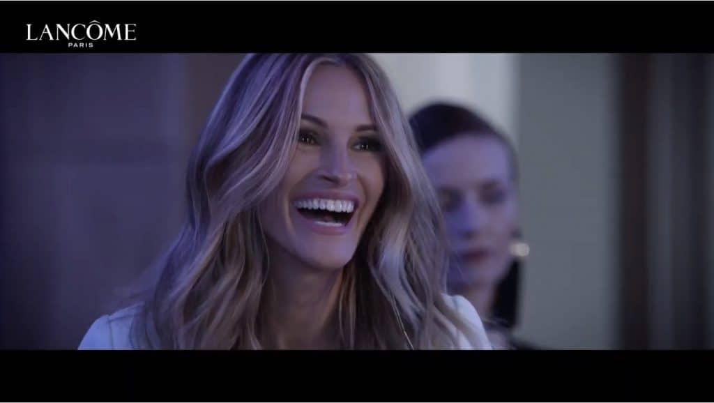Lancôme La Vie Est Belle - Diamonds Advert Song