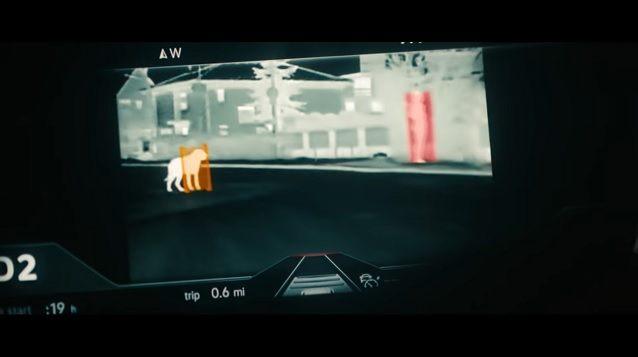 Volkswagen VW Touareg Advert Music - See The Unseen