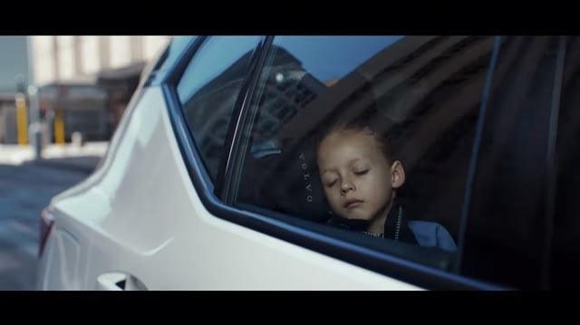 """Volvo Advert Song """"Lean On"""" Cover"""