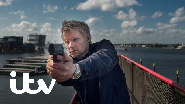Van Der Valk ITV Trailer Song
