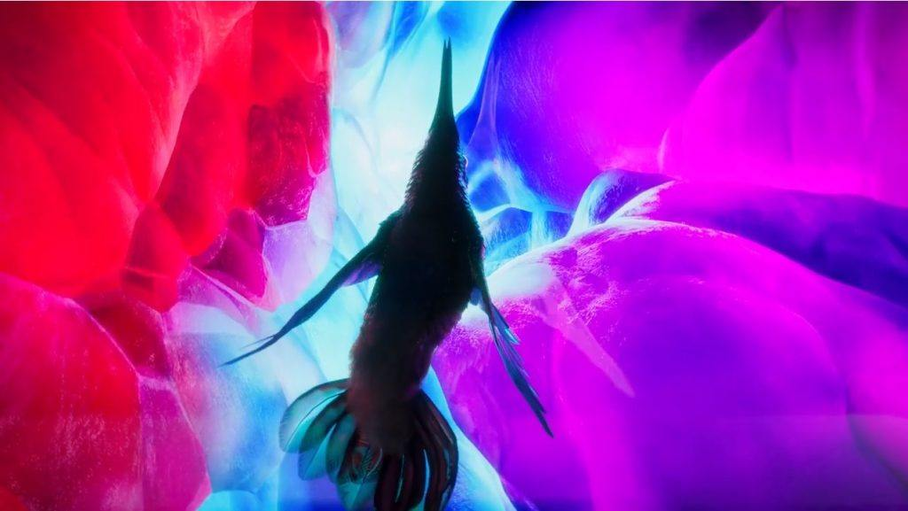 Apple iPad Pro 2020 Advert Music - Humming Bird