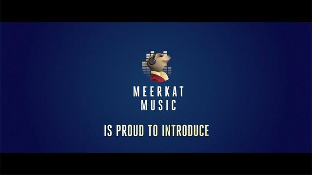 Meerkat Music Advert - Take That Reunion