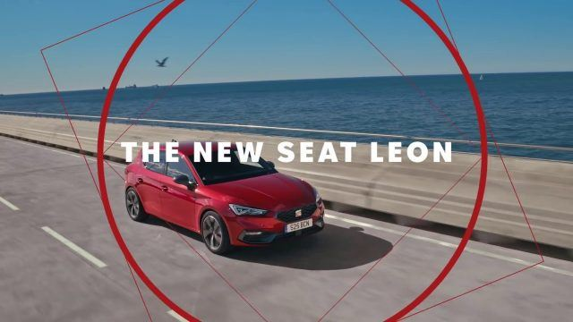 SEAT Leon - Choose Brighter advert song