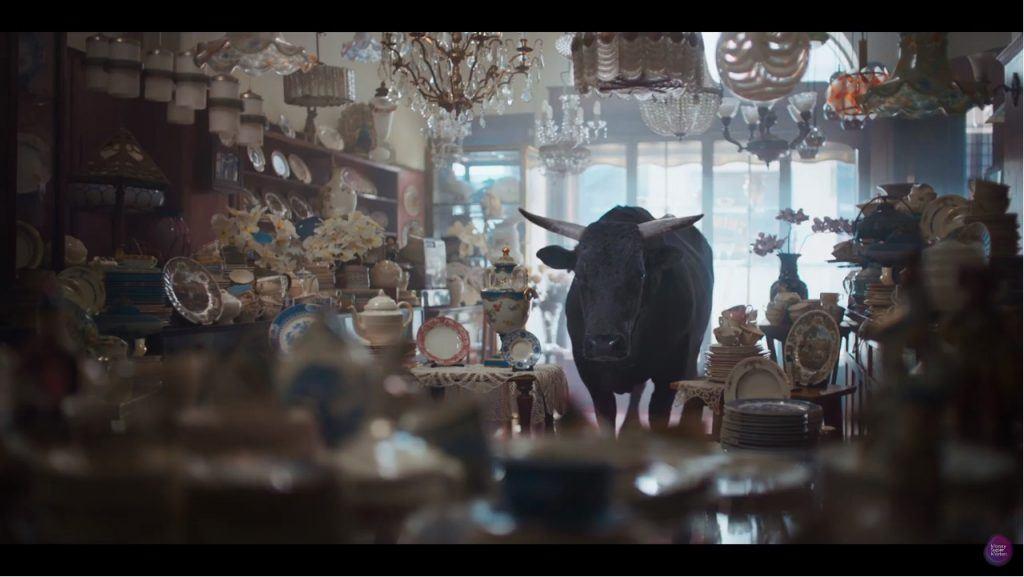 Moneysupermarket 2020 advert music