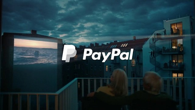 Paypal Advert Music Let's Make It Better