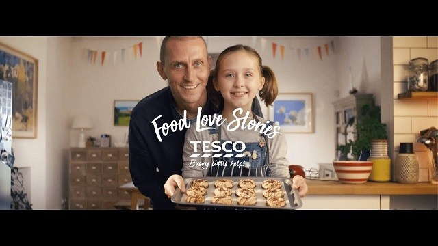 Tesco Advert Song Tom ODell
