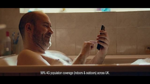 Tesco Mobile Lots To Discover Advert Music